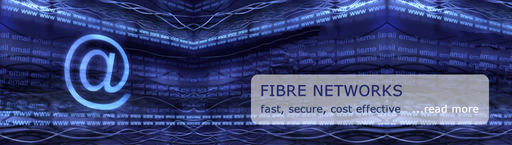 Fibre Networks, Cape Town